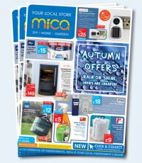 Click to view our latest brochure