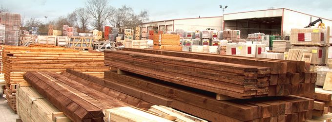 Building Supplies & Timber