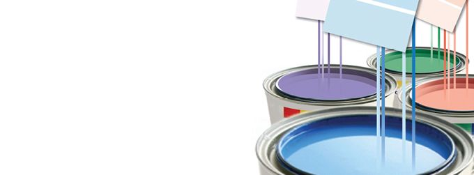 Dulux Colour Mixing Service