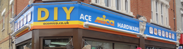 Ace Mica Hardware – www.acemica.co.uk
