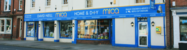 David Neill Mica Hardware – www.davidneillmica.co.uk