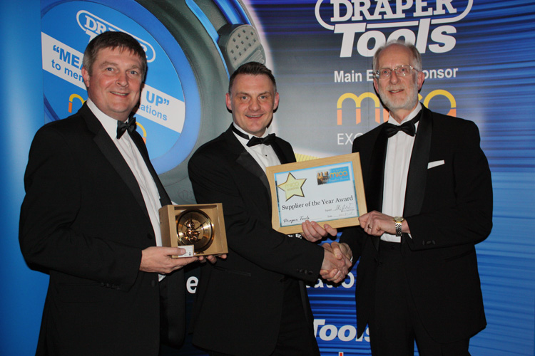 Draper Tools - Supplier of the Year