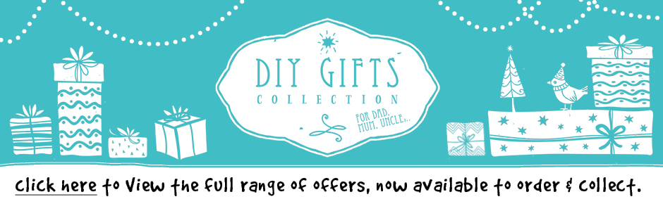 DiY Gifts and More ! - Click to View!