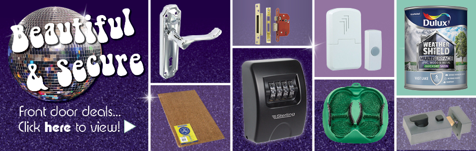 Beautiful & Secure - Sparkling Savings