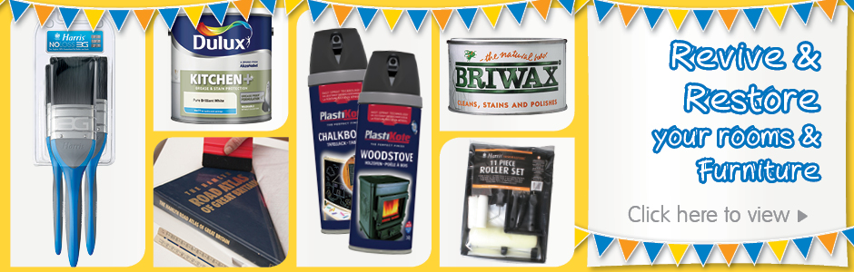 September Current Mica Special Revive & Restore DIY Offers - Click for more