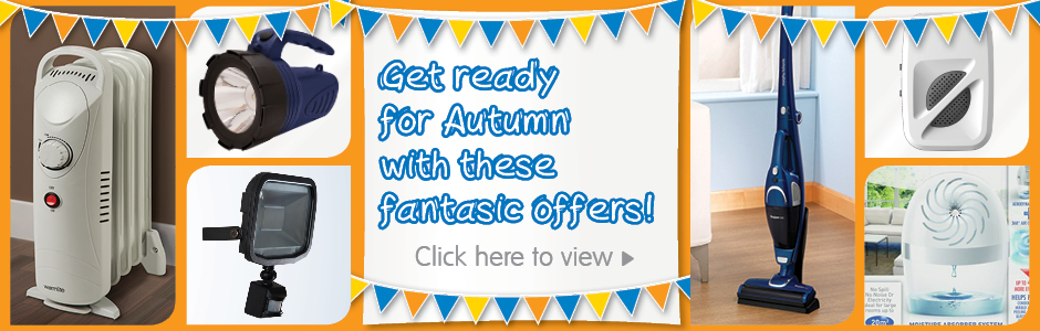 September Current Mica Special Autumn Prep Offers - Click for more