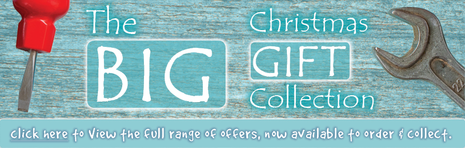 The Big Christmas Gift Collection 2018