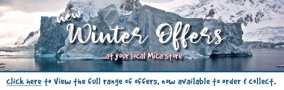 New Winter Offers 2020