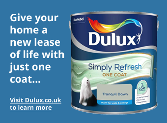 Dulux Simply Refresh